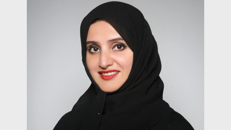 عائشة بن بشر:  «بنوك وشركات  تأمين بدأت إعادة  برمجة أنظمتها  الداخلية، للربط مع  الهوية الرقمية».