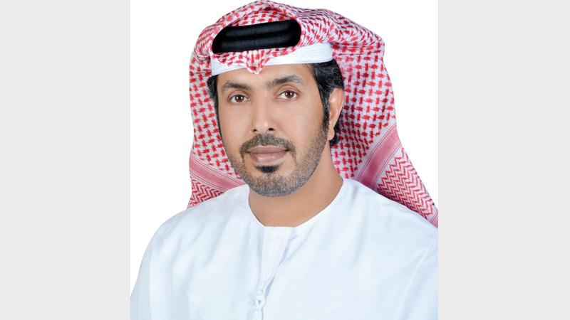 مسلم الكثيري : عضو مجلس إدارة اتحاد كرة القدم، رئيس لجنة الحكام