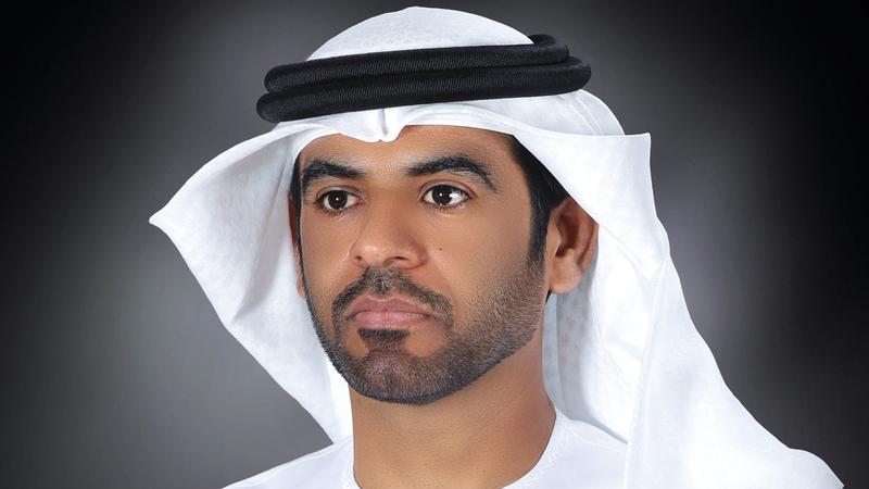 بن سرود: «نادي دبي لسباقات الهجن أصبح من المحطات الرئيسة لأعداد كبيرة من السياح الأجانب».