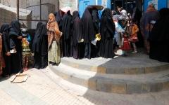 الصورة: استنفار حوثي في صنعاء تخوفاً من احتجاجات شعبية