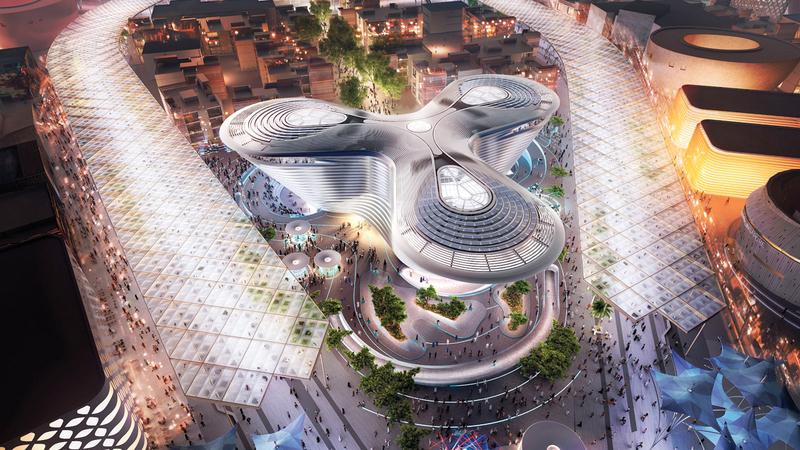 تركيز المجموعة يتمحور حول الترويج لـ«إكسبو 2020 دبي» في أوساط الجمهور السعودي الكبير. من المصدر