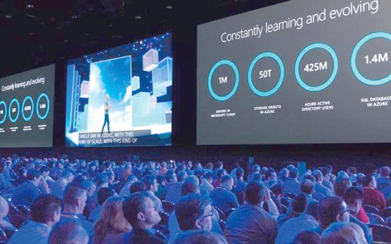 الصورة: «مايكروسوفت» تُطلق مبادرة لتطوير الأجهزة والتطبيقات الكمية