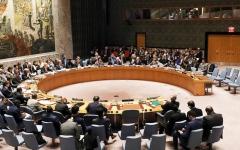 الصورة: «مجلس الأمن»: اتفاق الرياض خطوة مهمة لحل سياسي باليمن