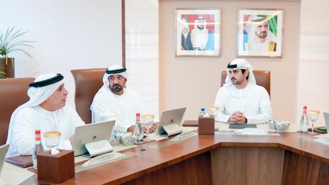 مجلس الشؤون الاستراتيجية يناقش سلامة الغذاء في دبي - الإمارات اليوم