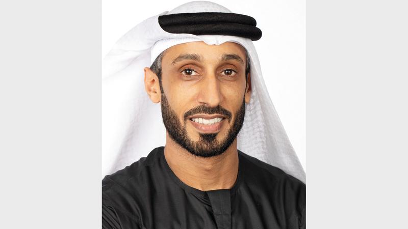 خلفان جمعة بلهول:  «أسبوع دبي  للمستقبل جسّد عبر  فعالياته المبتكرة رؤية  القيادة في تعزيز  الوعي والمعرفة  بالتقنيات الناشئة».