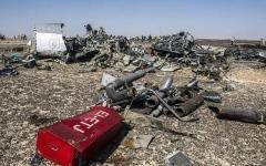 الصورة: الكشف عن هوية المتورط في تفجير الطائرة الروسية فوق سيناء