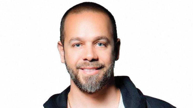 ميشال فاضل: «اهتممنا بعناية بكل تفاصيل الأغنية، لتكون رسالة واضحة وإيجابية».
