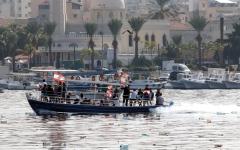 الصورة: متظاهرو لبنان يتمسكون بالانتخابات المبكرة وحكومة من خارج المنظومة القائمة
