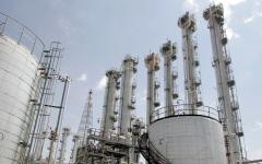 الصورة: إيران: باب الدبلوماسية «مفتوح» رغم خفض الالتزامات