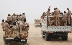 الصورة: تحذيرات أممية من انفجار الوضع العـسكري في الساحل الغربي إثر تصــعيدات الحـوثي