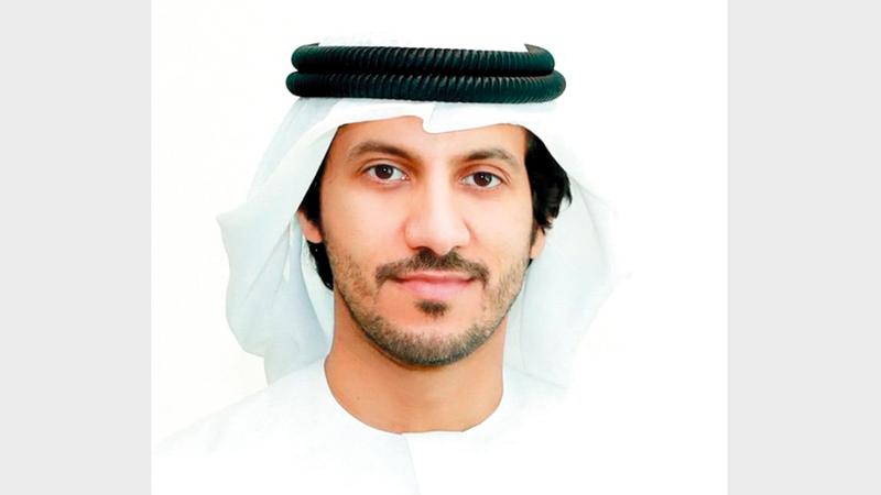 جمعة الكيت:  «سيكون لـ(إكسبو  2020 دبي) تأثيرات  إيجابية على جميع  القطاعات الاقتصادية  في الدولة».