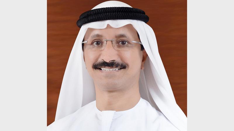 سلطان بن سليّم: «بطولة دبي  للغولف، واحد  من أربعة أحداث فقط تحقق هذا  الإنجاز  في دبي».