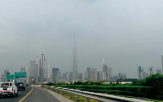الصورة: «الأرصاد»: اضطراب في بحر عمان اليوم وغداً