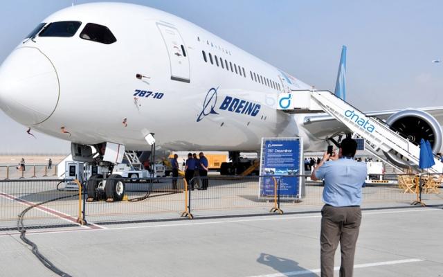 الصورة: غرافيك.. 2.2 تريليون درهم صفقات وعقود «دبي للطيران» خلال 10 دورات