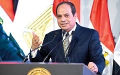 الصورة: سفير مصر لدى الدولة: زيارة السيسي إلى الإمارات تعكس قوة العلاقات بين البلدين