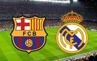 """الصورة: رسمياً.. تحديد موعد """"كلاسيكو"""" ريال مدريد وبرشلونة"""