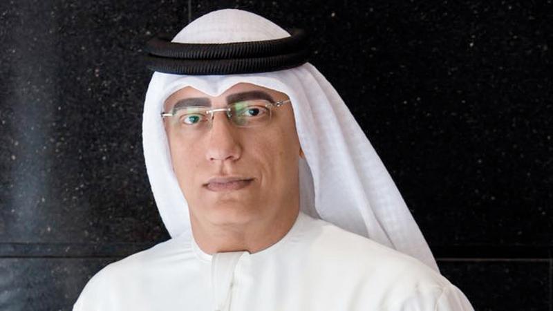 أحمد الخطيب: «عدد ساعات تصنيع وتركيب (قبة الوصل) يصل إلى 1.3 مليون ساعة عمل».