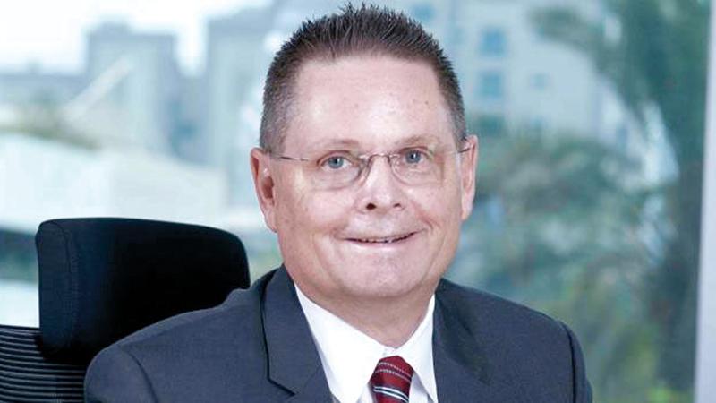 نورم جيلسدورف: «الشراكة مع الإمارات في النفط والغاز ممتدة منذ سنوات».