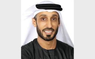 الصورة: «دبي للمستقبل» تناقش توظيف «الفضاء» في تطوير الأمن الغذائي والمائي بالدولة