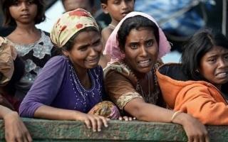 الصورة: «الجنائية» تجيز فتح تحقيق حول جرائم ضد الإنسانية بحق الروهينغا