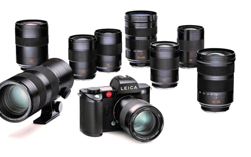 الصورة: «لايكا» تطلق كاميرا بـ24.2 ألف درهم