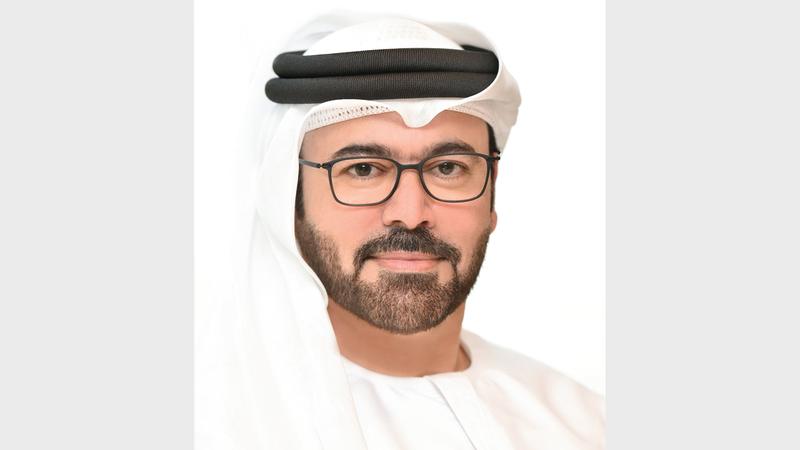 محمد القرقاوي:  «المنحة تسهم في الارتقاء بـ(التحدي)، ليكون أكبر  جائزة، ليس في الوطن العربي، وإنما في العالم».
