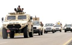 الصورة: مخطط حوثي لتفجير الوضع عسكرياً في جبهات الساحل الغربي لليـمن