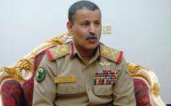 الصورة: أنباء عن مصرع وزير دفاع الحوثي وعدد من القيادات البارزة