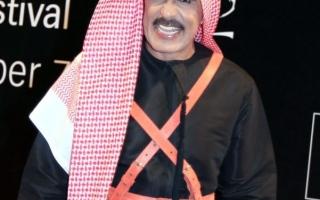 الصورة: لهذا لا يزال عبدالله بالخير «عازباً»: أبحث عن زواج ممتلئ
