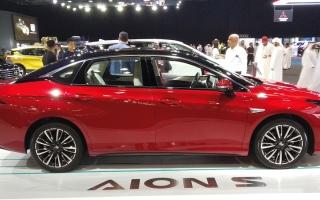 الصورة: شركات تعتزم طرح سيارات كهربائية   في أسواق  الإمارات خلال 2020