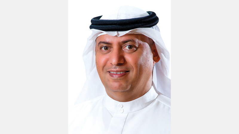 إبراهيم الزعابي: «تحويل عدد من الشركات المدرجة إلى النيابة العامة لقصور في تنفيذ ضوابط الحوكمة».