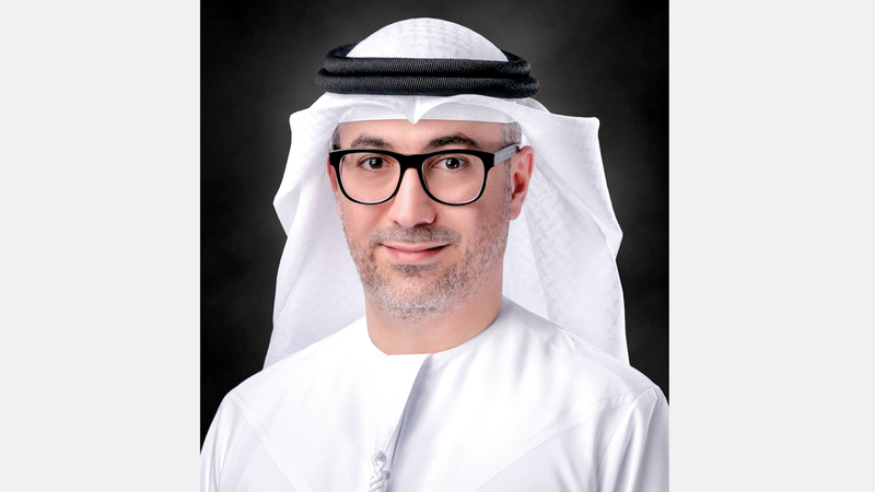 وليد الزرعوني: «(إكسبو 2020) أسهم في دفع موجة الطلب على قطاع العقارات في دبي».
