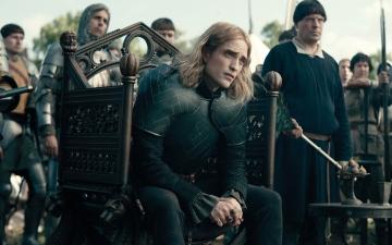 الصورة: «الملك» يُغضِب عشّاق شكسبير ويحكم الجمهور