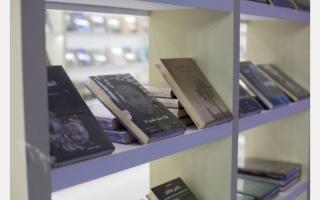 الصورة: «الظفرة للكتاب».. 5 أيام بين الثقافة ورفوف المعرفة