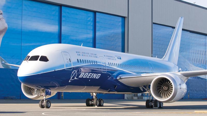 «بوينغ» استحوذت على 94.58% من إجمالي الطائرات «تحت الطلب». أرشيفية