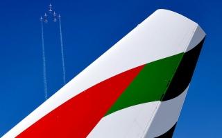 الصورة: معرض دبي للطيران 2019