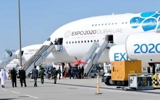 الصورة: دراسة: الإمارات تزيد استثماراتها في قطاعات الشحن سريعة النمو