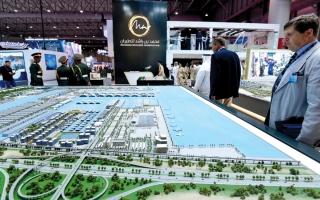الصورة: 3 مليارات درهم استثمارات مشروع «محمد بن راشد للطيران» حتى 2021