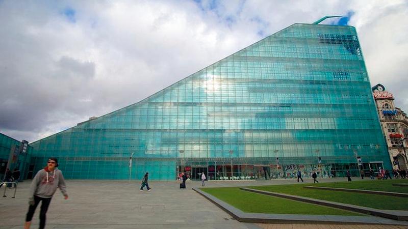 المتحف الوطني لكرة القدم في إنجلترا. الإمارات اليوم