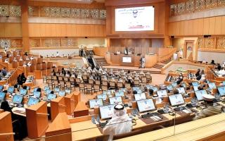 7 لجان بـ«الوطني» تفتتح النشاط البرلماني بمناقشة 14 قانوناً وموضوعاً عاماً
