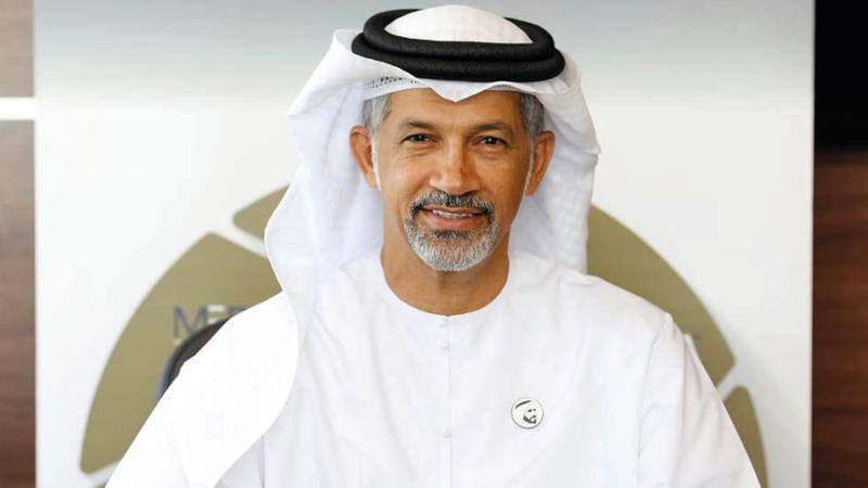 علي النقبي: «عدد الطائرات الخاصة المسجلة في السوق الإماراتية يصل إلى 154 طائرة حالياً».