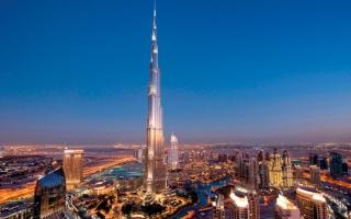 الصورة: الإمارات الأولى عالمياً في 5 مؤشرات لـ «ترتيب المواهب العالمية»