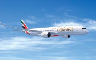الصورة: 114.6 مليار درهم صفقات اليوم الثاني من «دبي للطيران»