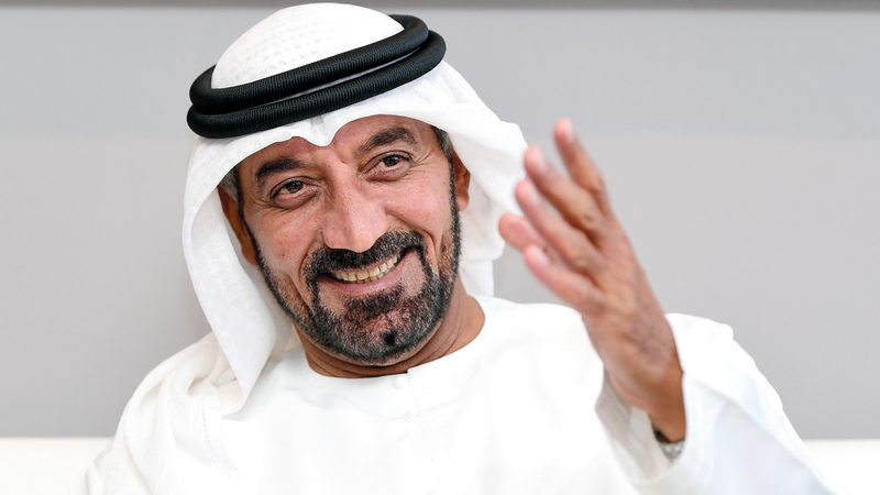 أحمد بن سعيد: «التعويض من حقوق الشركات، لكننا نبني سياستنا على عمليات التشغيل وتوليد الأرباح من الأعمال».