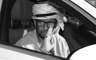 رئيس الدولة ونائبه ومحمد بن زايد والحكام ينعون سلطان بن زايد