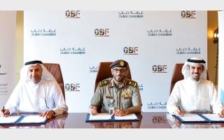 الصورة: آلية لتحديد منح الإقامة الذهبية لكبار المستثمرين في دبي