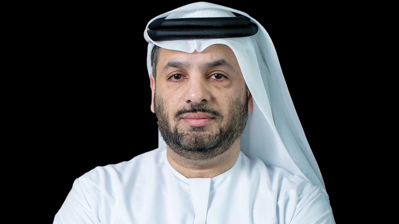فيصل البناي: «الشركة تستهدف أن تكون الإمارات مقراً ومصدّراً للعقول في التقنية».