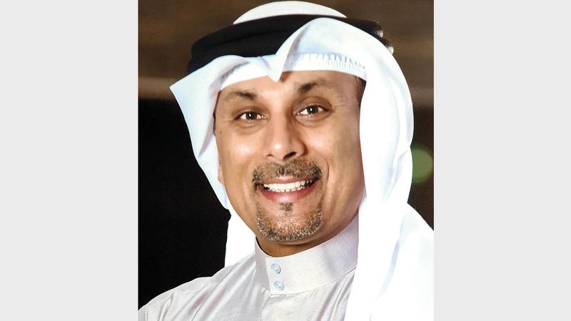 الدكتور عبداللطيف الشامسي: «النتائج جاءت لتعزز القرارات التي تتوجه الكليات لتنفيذها».