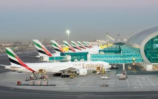 الصورة: نمو من خانتين في «دبي الدولي» تزامناً مع «إكسبو 2020 دبي»