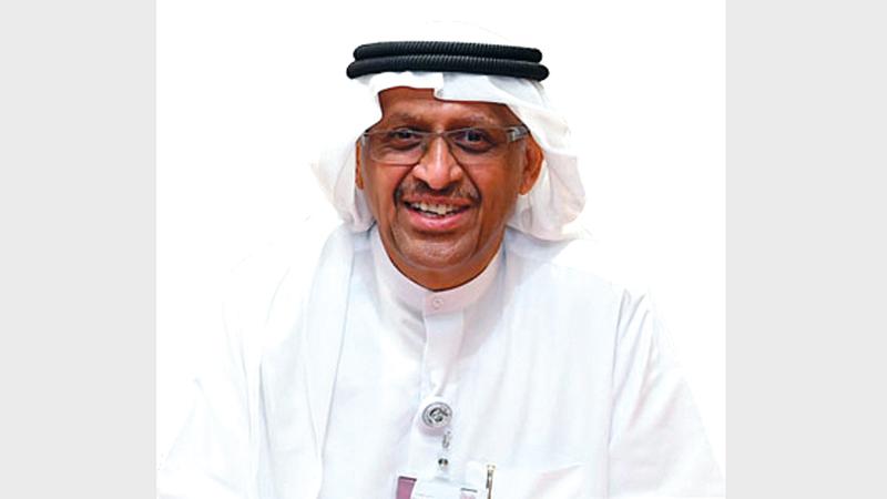 الدكتور رياض المهيدب: «الخدمة عادية والبعض أعطى الموضوع أكبر من حجمه ومن الغرض الأساسي له».